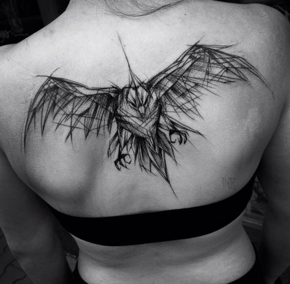 Resultat De Recherche D Images Pour Tatouage Phoenix Homme