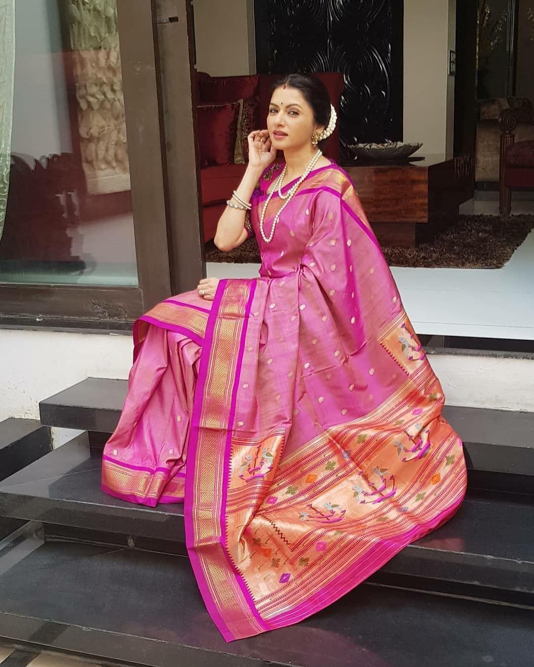 bhagyashree patwardhan marriage photos