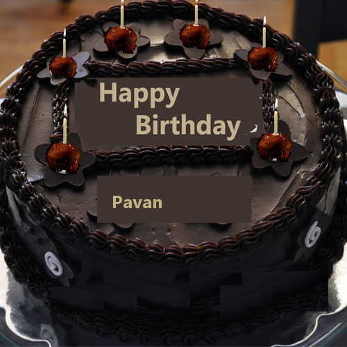 Successfully Write your name in image  | pavan | Happy