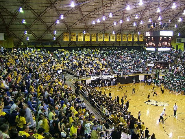 Attend An Indiana High School Basketball Game In Person See