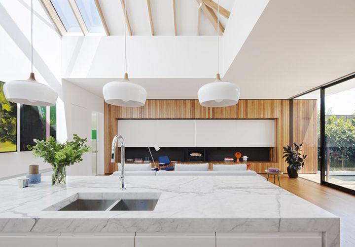 matt gibson a+d - completed - courtyard house ...