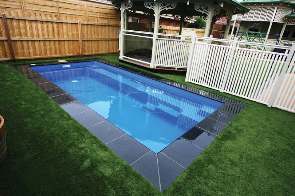 Leisure pools harmony pool prestige leisure pools swimming in quality and style leisure - Piscine leisure pools ...