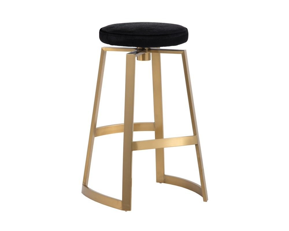 Enjoyable Hendrix Swivel Barstool This Stylish Barstool From Our Andrewgaddart Wooden Chair Designs For Living Room Andrewgaddartcom