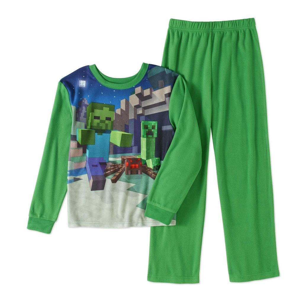 Black Panther Boys 2-Piece Pants Set Outfit