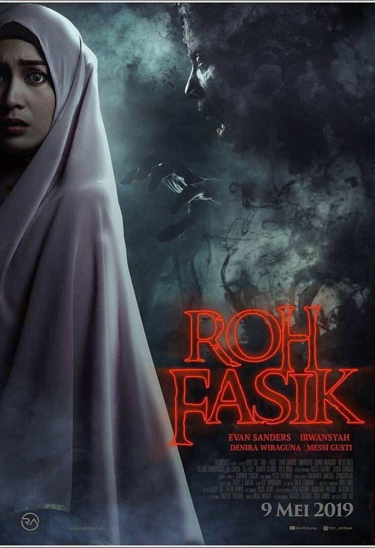 Roh Fasik Film Film Baru Fiction