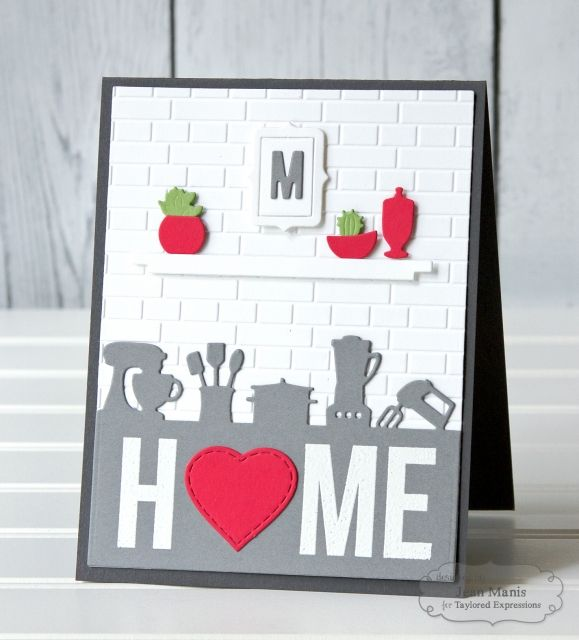 There\'s no place like home - The Kitchen is the Heart of the Home by ...