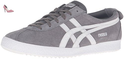 Onitsuka Tiger Mexico Delegation chaussures 8,5 cinnamon