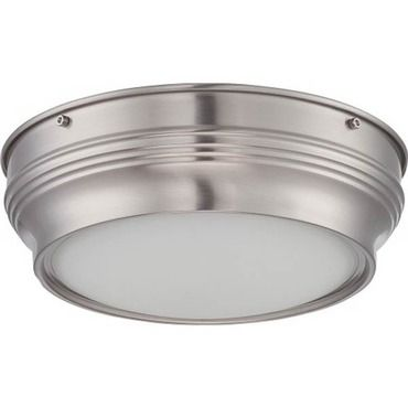 Lark ceiling light fixture by nuvo lighting 62 531
