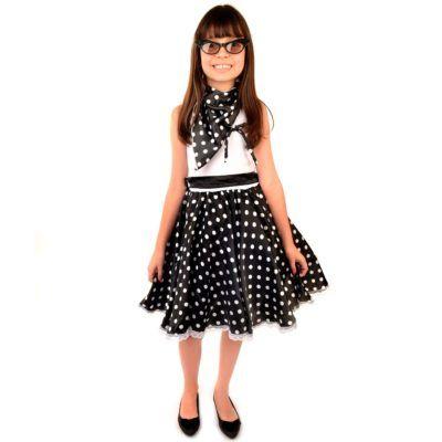 Vestidos anos 60 infantil anos 60 diversos pinterest - Estilo anos 60 ...