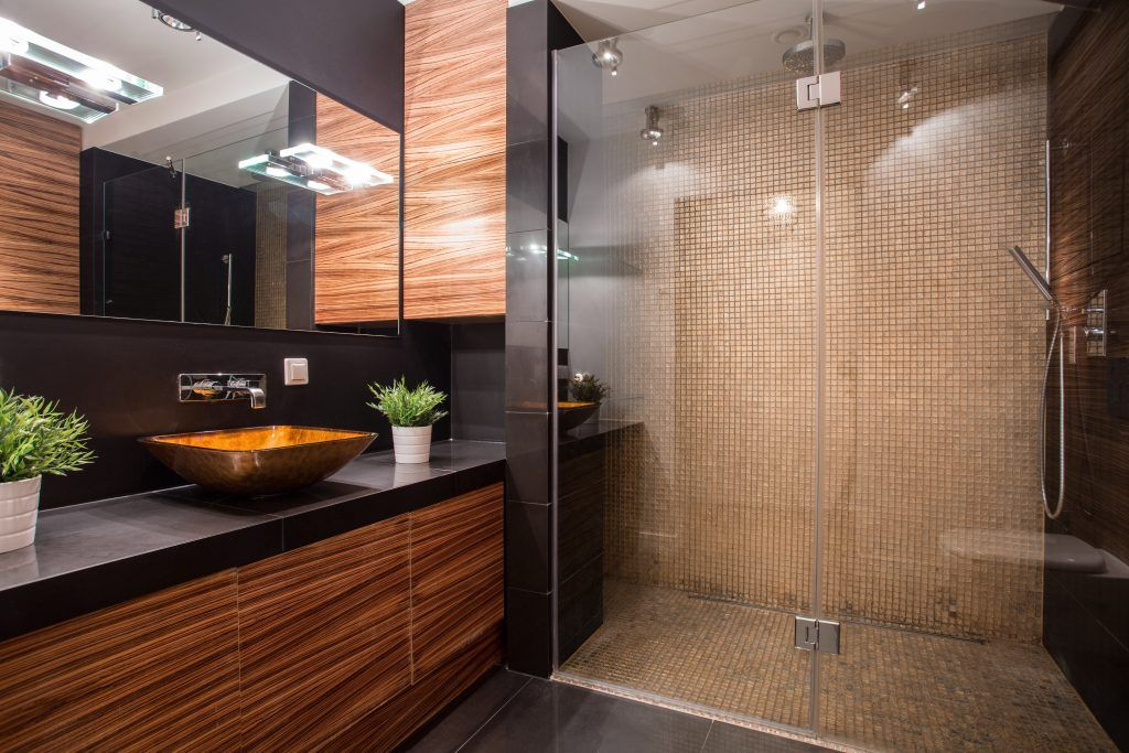 Welchen Lufter Baut Man In Innenliegenden Badezimmer Mit Schacht With Images Amazing Bathrooms Relaxing Bathroom Bathroom Design