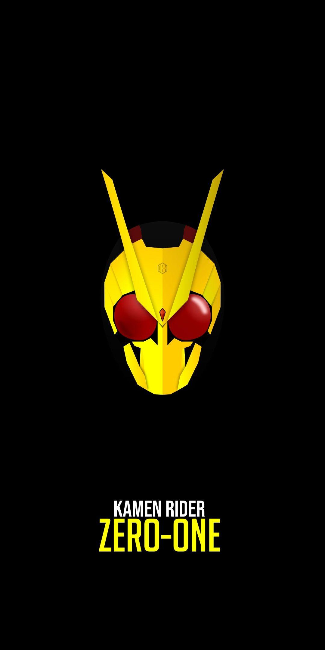 kamen rider zero one rising hopper vector style animasi fisika wallpaper ponsel pinterest ie