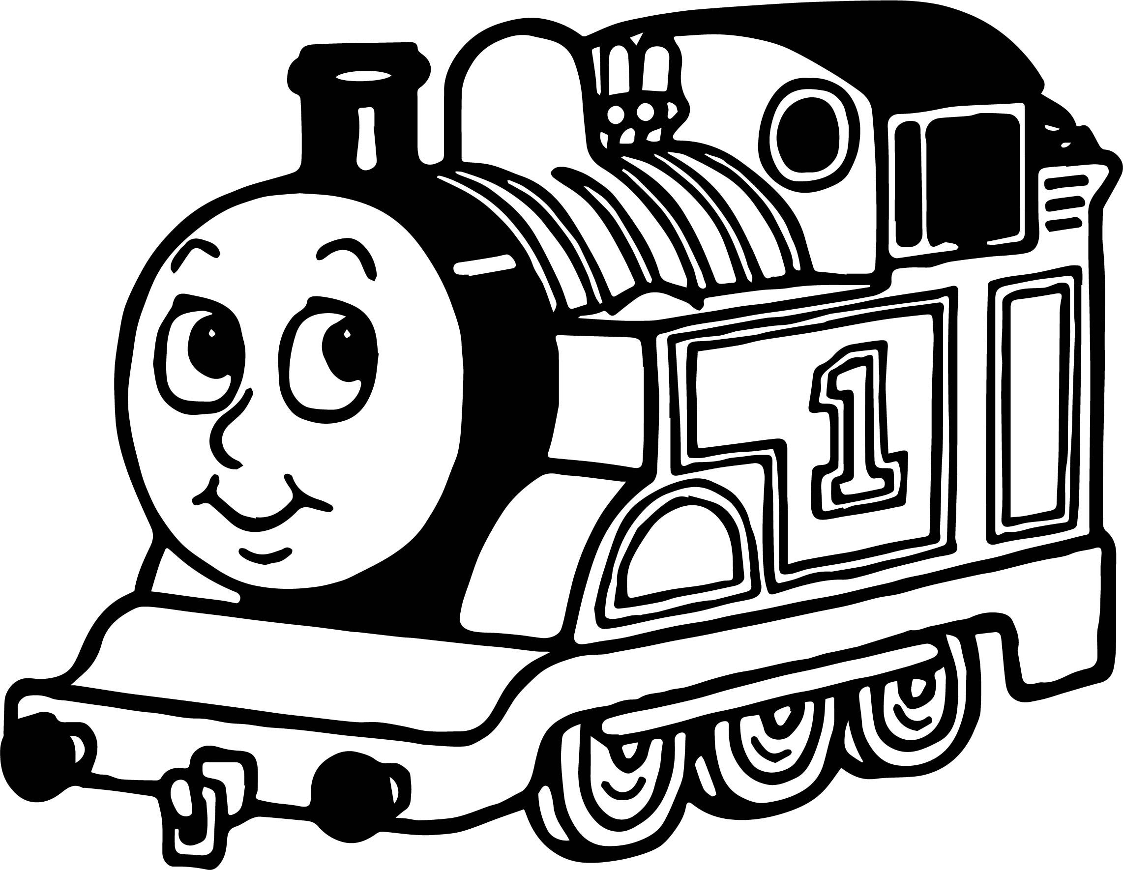 Cool Cartoon One Train Coloring Page Train Coloring Pages Turtle Coloring Pages Coloring Pages