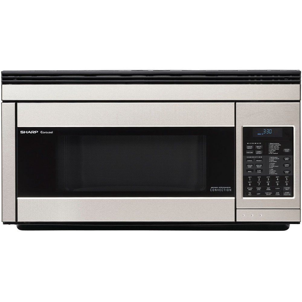 Best Rv Microwave Convection Ovens For 2020 Our Reviews And