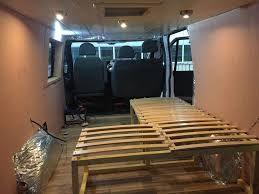 Bildergebnis Fur Banquette Camion Amenage Ikea