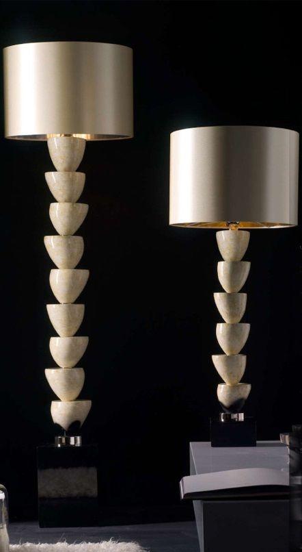 Instyle Decor Com Luxury Designer Lighting Ultra High End Floor Lamps From 5 000 Beautiful Custom Designs For The Worl Luxury Lamps Floor Lamp Luxury Lighting