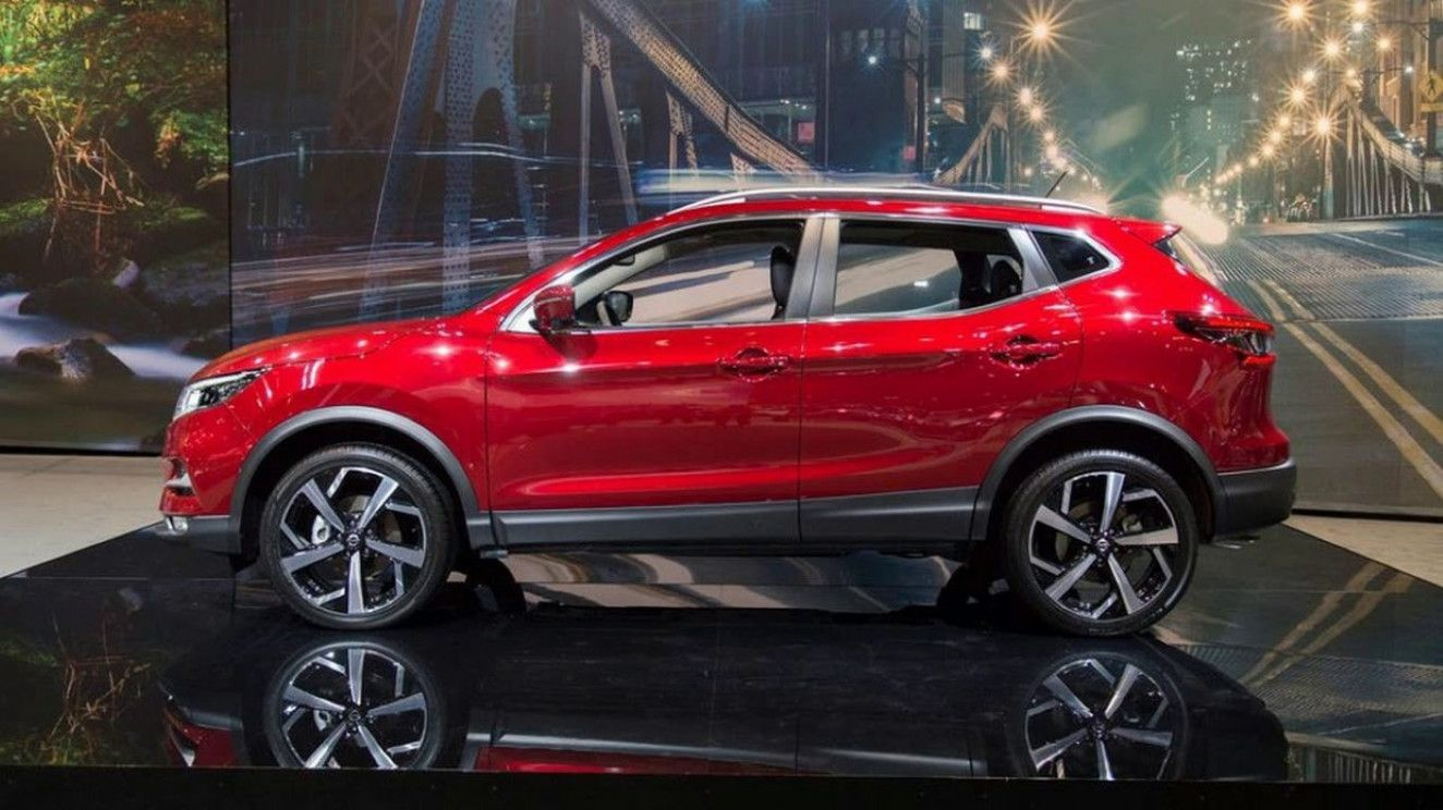 Nissan Rogue 2020 Price Research New di 2020