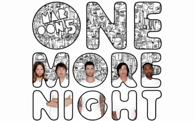 One More Night One More Night Maroon 5 Songs