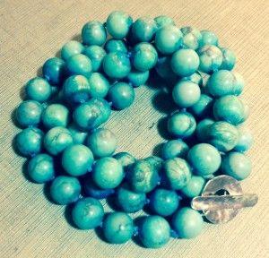 Eva cosevane necklace