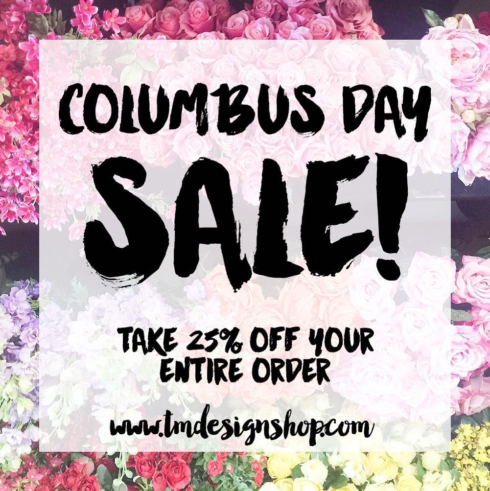 Less Than 3 Hours Left To Get Your Orders In Use Code Columbus At Checkout For 25 Off Your Entire Or Columbus Day Sale Coding Instagram
