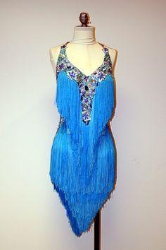 Latin Dress Rental