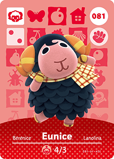 Animal Crossing amiibo cards and amiibo figures - Official Site - Welcome