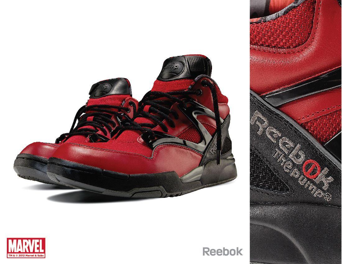 Release Date: Reebok Pump Kamikaze II | Sole Collector
