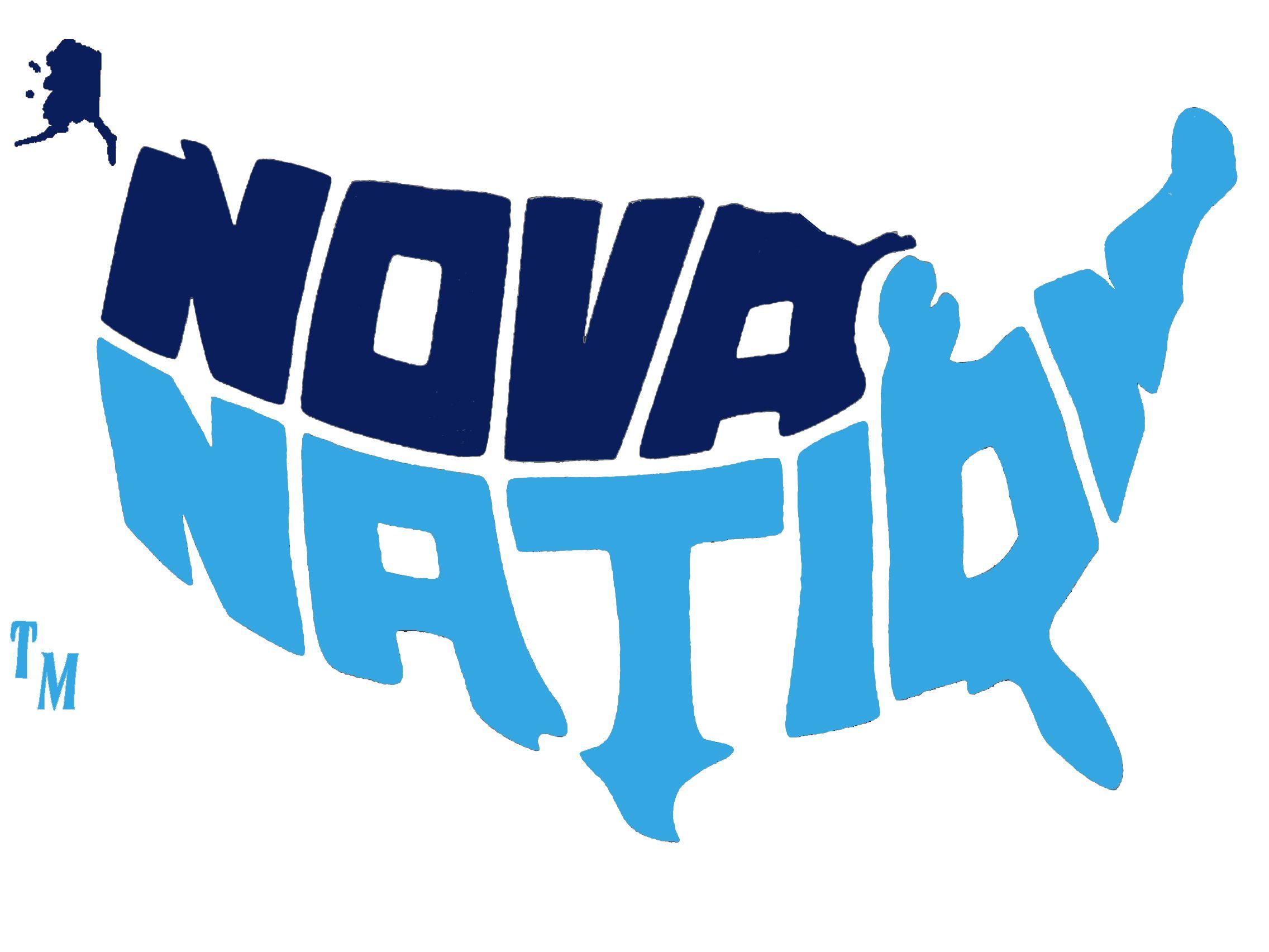 Happy To Be Part Of The Nation Villanova College Logo Villanova Basketball
