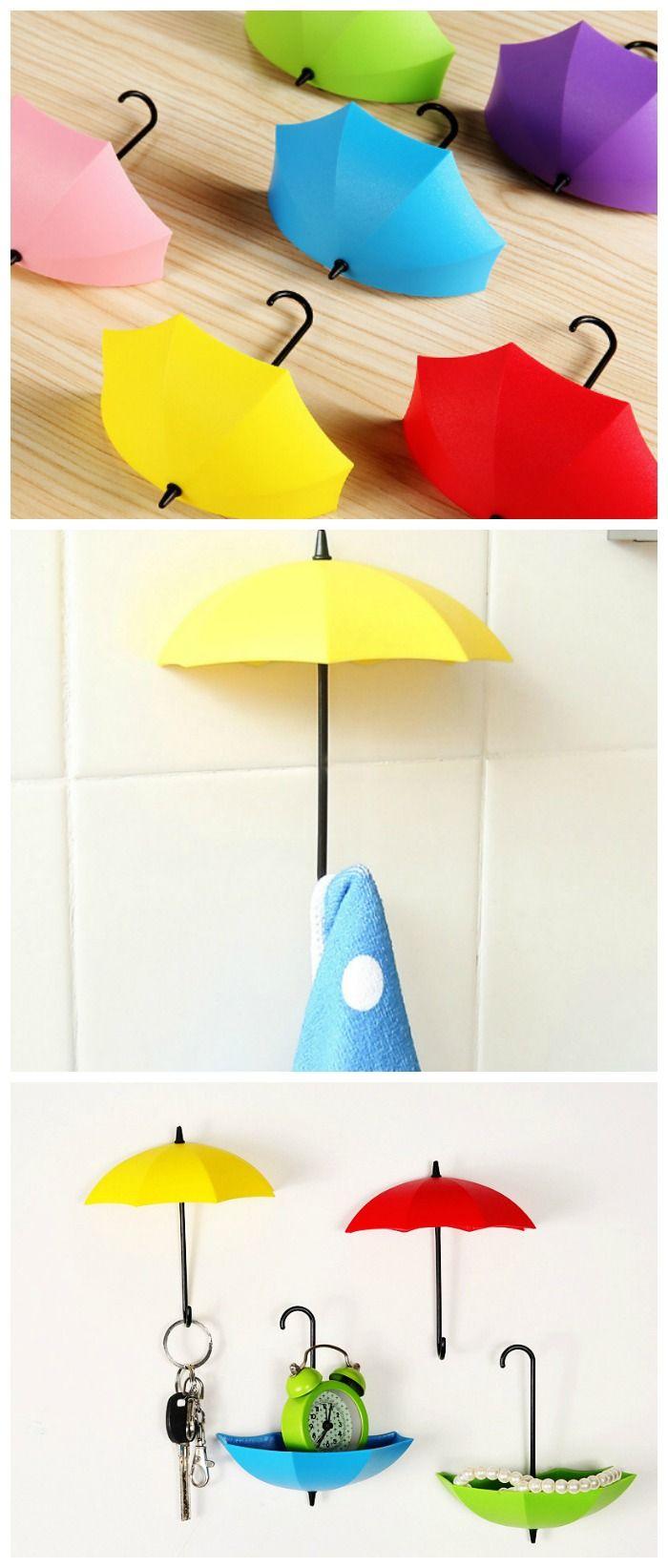 Umbrella Wall Hook | Home & Kitchen | Pinterest | Walls ...