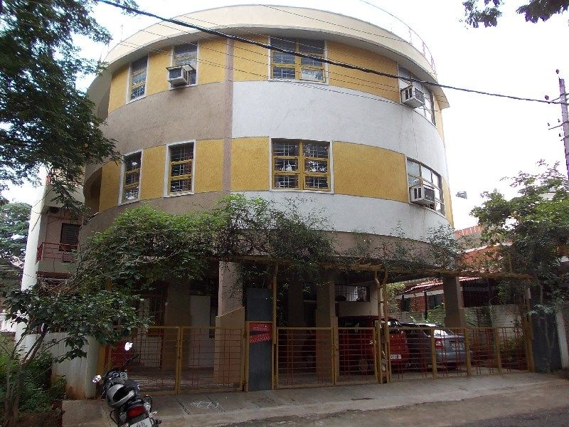 2BHK Independent House for Rent at Rajarajeshwarinagar ...