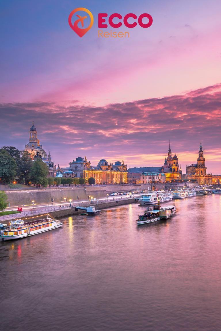 Dresden kennenlernen