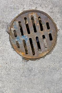 How To Clean A Continuous Floor Drain Floor Drains Basement