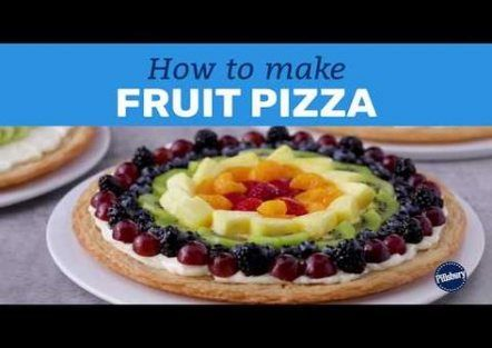 36+ Trendy fruit pizza designs mini 36+ Trendy fruit pizza designs mini
