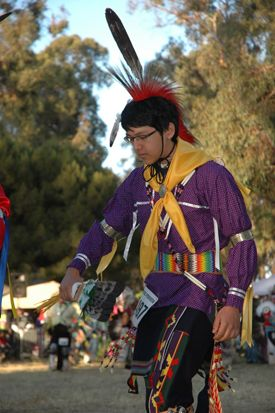 Powwow Alert: Student Group At Stanford Plans May Gathering