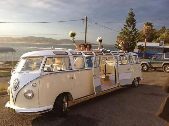 FAB Guide Destination Wedding Guests   Wedding Ideas   Vw bus, Limo, Cars