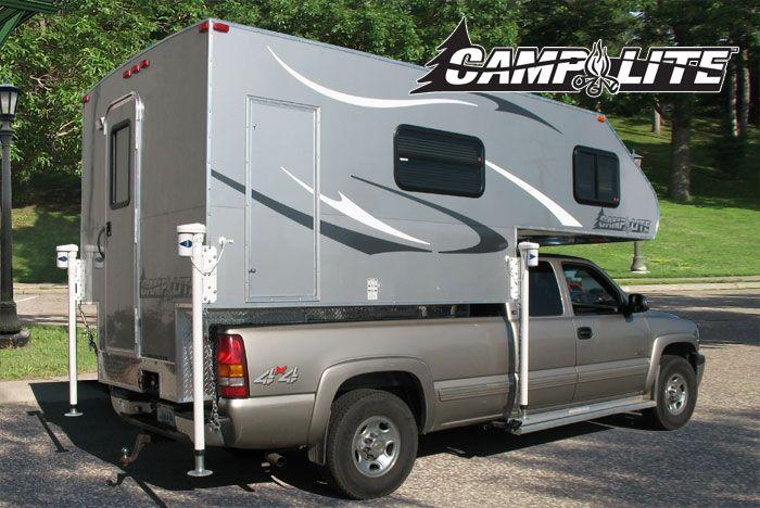 17++ Lightweight truck campers Wallpaper