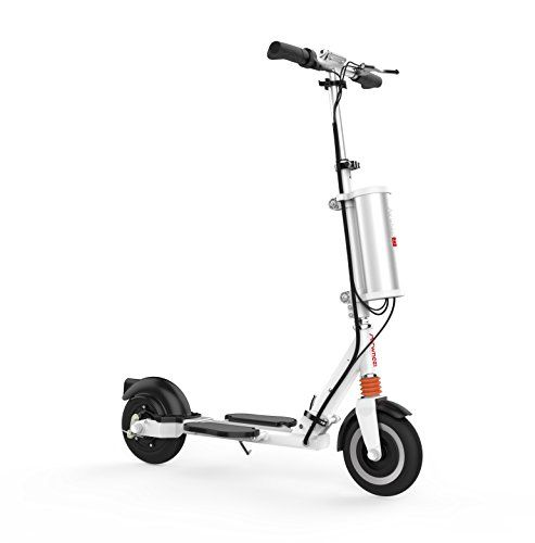 Airwheel Z3 Electric Scooter for Adults 163WH Foldable You can