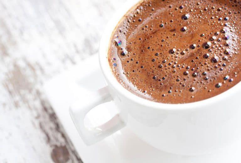 Haftada 7 Kilo Zayıflatan Türk Kahvesi Diyeti