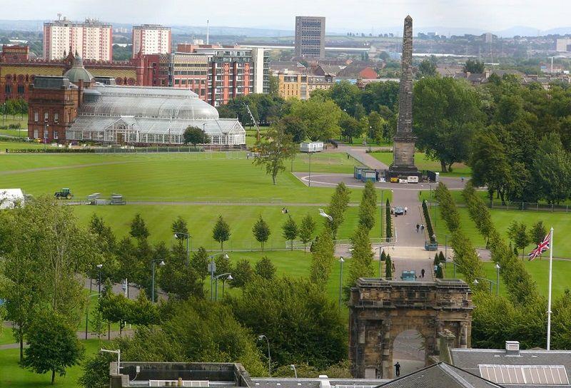 dating Glasgow Skotlanti