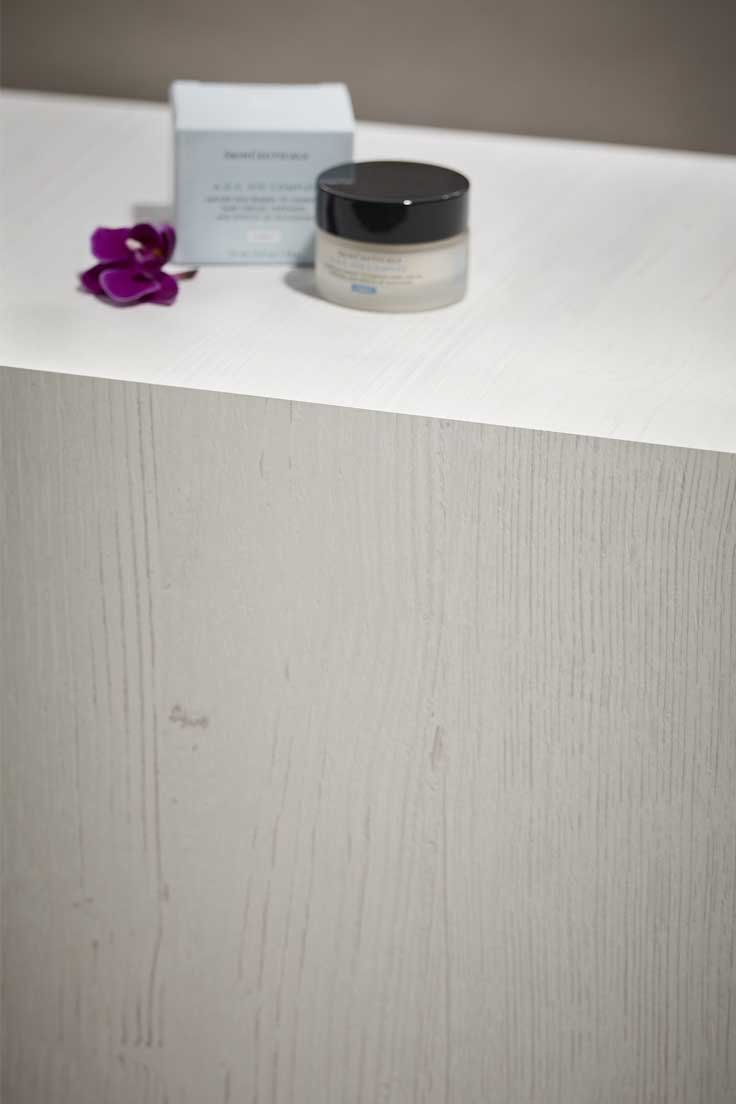 White Wood Wardrobe Closet