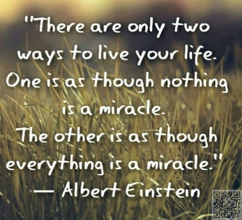 5 Miracles 9 Quotes That Will Help You See The Light