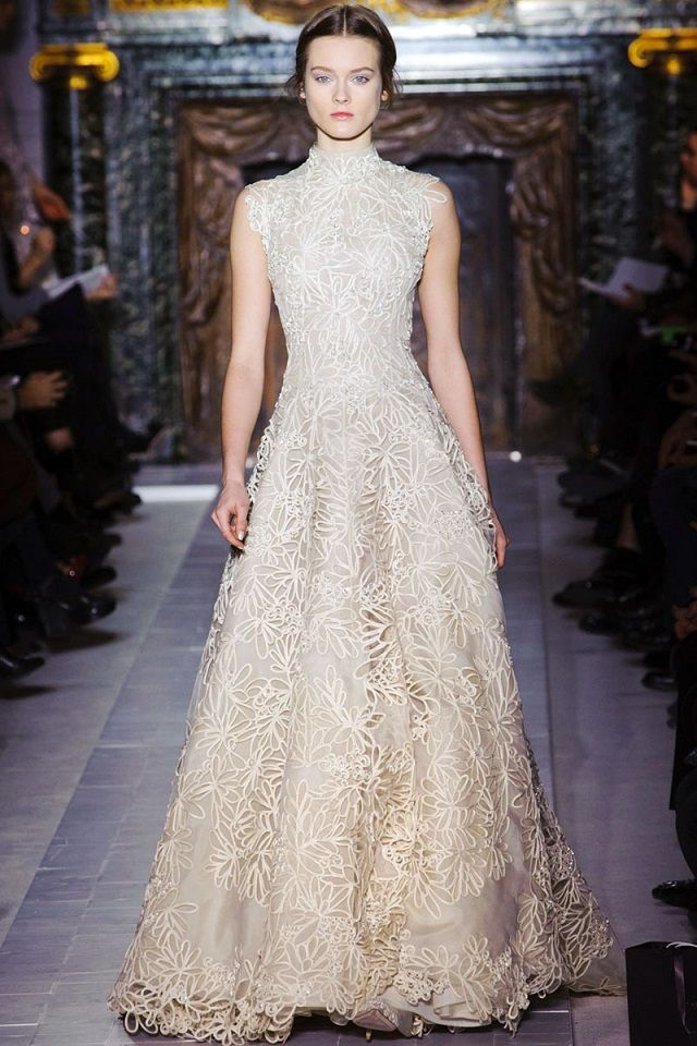 Gowns Valentino Couture
