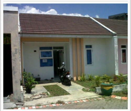 Rumah Dijual Swan Menganti Regency Blok H/7, Pelemwatu ...