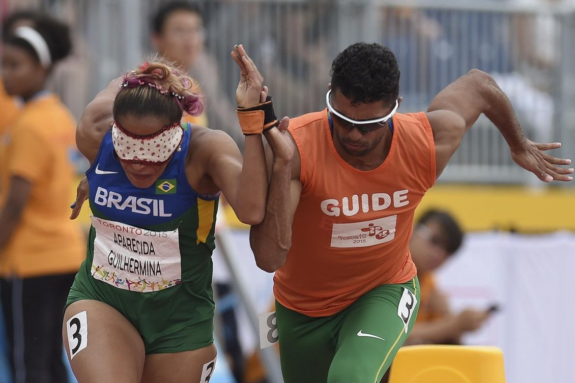 A Quick Guide To The Rio 2016 Paralympic Games