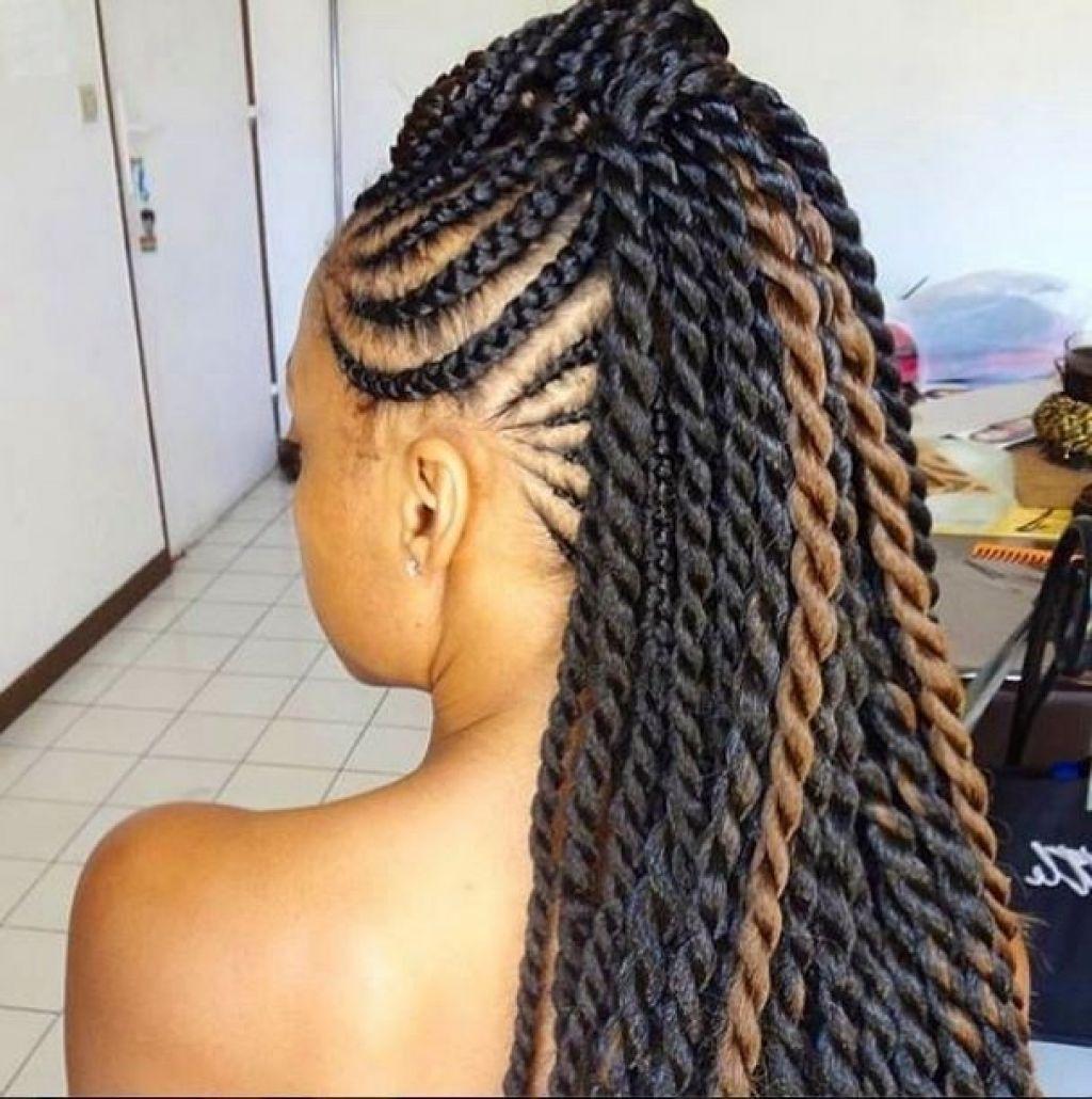african american frisuren mit zöpfen haar african american