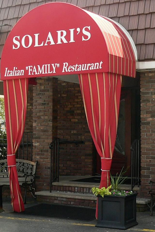 italian american restaurant on river street in hackensack rp by http steve chan dch p. Black Bedroom Furniture Sets. Home Design Ideas