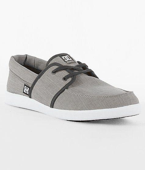 DC Shoes Hampton Shoe | Shoes mens, Dc