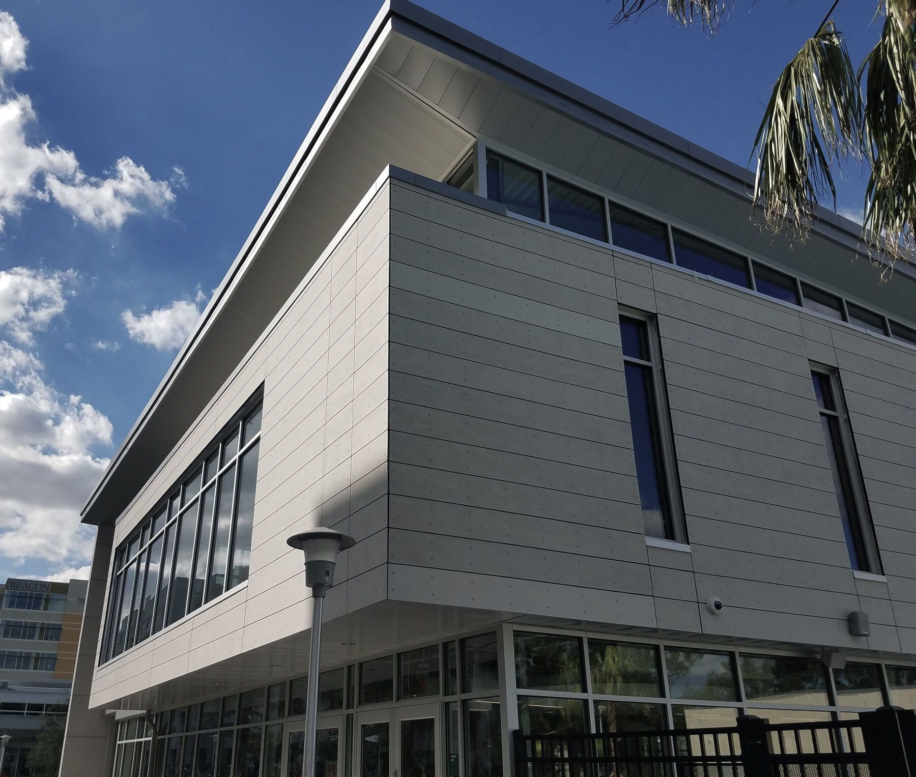 CA - Xilinx Headquarters Silicon Valley   Noll and Tam arch ...