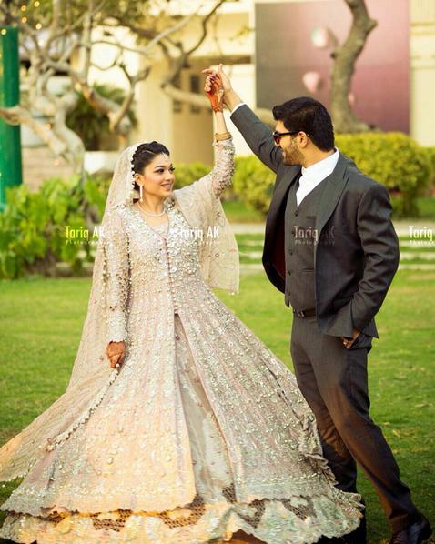 Sanam Jung S Wedding Valima Pictures Pakistani Wedding Dresses Gorgeous Wedding Dress Pakistani Bridal