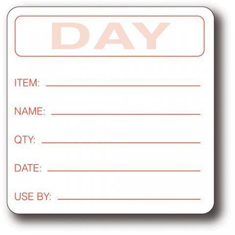Votre propre poste de jour/la Date/l'utilisation de 50 x 50 mm-étiquette des denrées alimentaires. Mileta http://www.amazon.fr/dp/B00NGG7BYI/ref=cm_sw_r_pi_dp_GWQkwb0NPHTDV