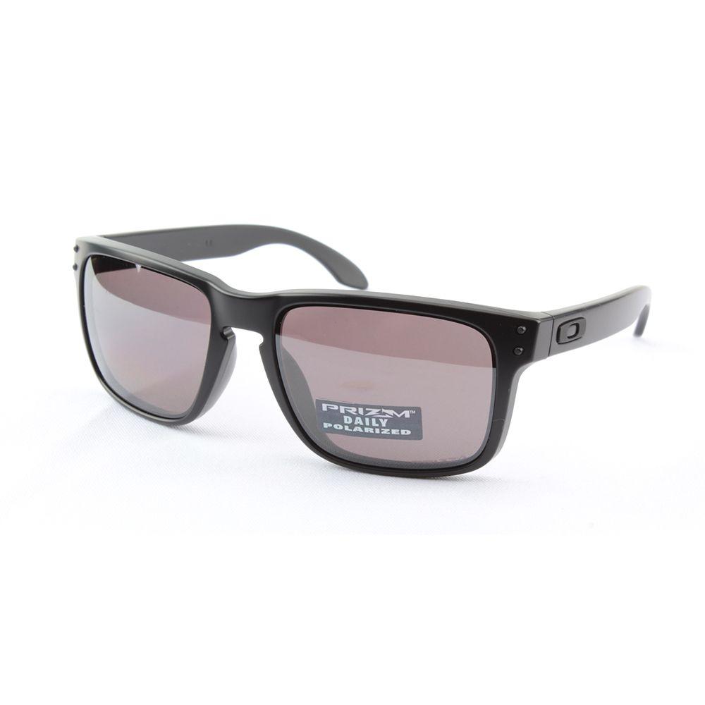 69a7641faba Oakley Holbrook Matte Black   Warm Grey Sunglasses « One More Soul